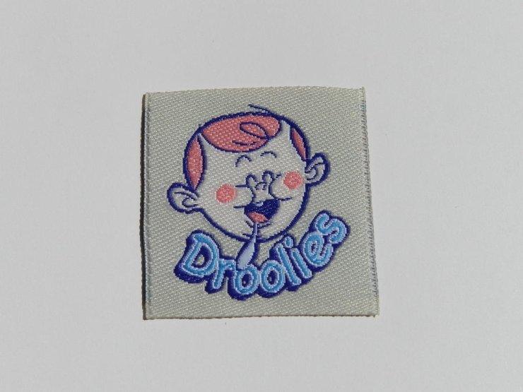 Фото лейблов для деткой одежды