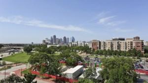 Apartment View at Alara Uptown Apartments in Uptown Dallas TX Lux Locators Dallas Apartment Locators