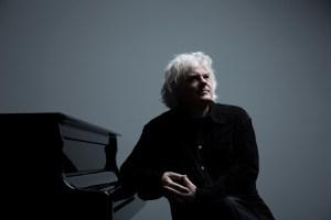 Ronald Brautigam artist photo