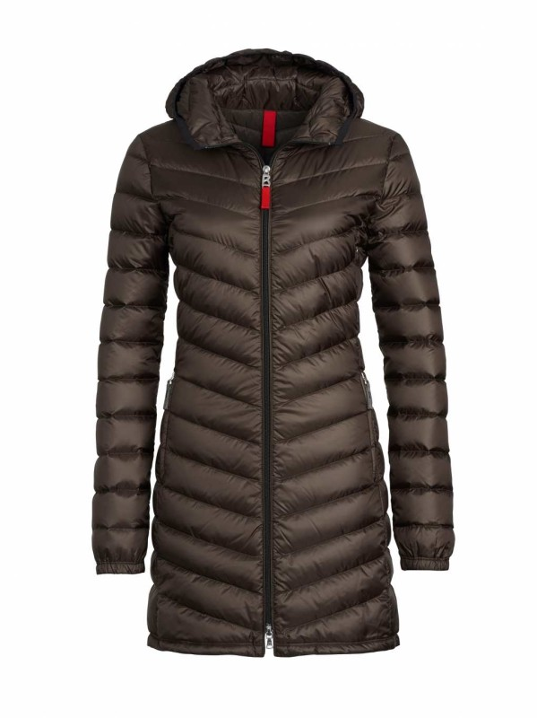 BOGNER FIRE AND ICE DOWN SHORT COAT AIME