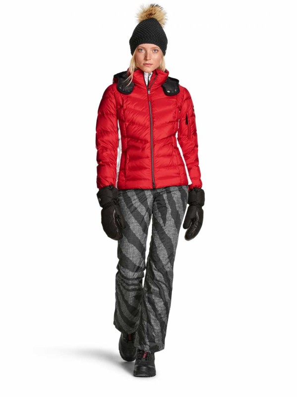 BOGNER FIRE AND ICE SKI PANTS FOR WOMEN
