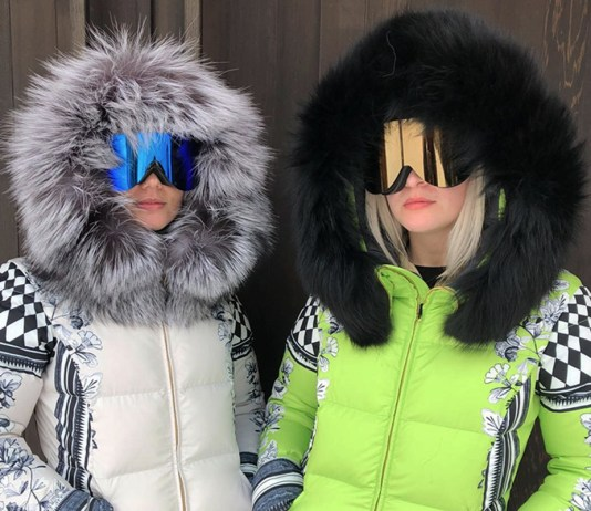 The Ski Project Luxury Designer Ski Wear Pop-Up Shop located in Hirafu Village, Niseko , Japan - LuxNiseko Alpine Luxury Lifestyle Magazine