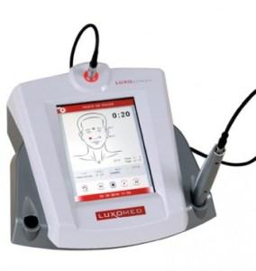 Appareil Luxomed - Luxopuncture