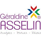 Géraldine Asselin - Centre de Luxopuncture à Annecy et à Genève