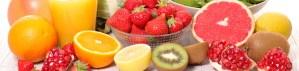 Fruits - Vitamine C