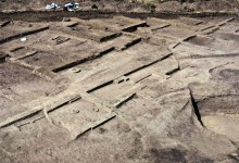 Photo of Ancient Egyptian 5000-year-old Brewery Discovered