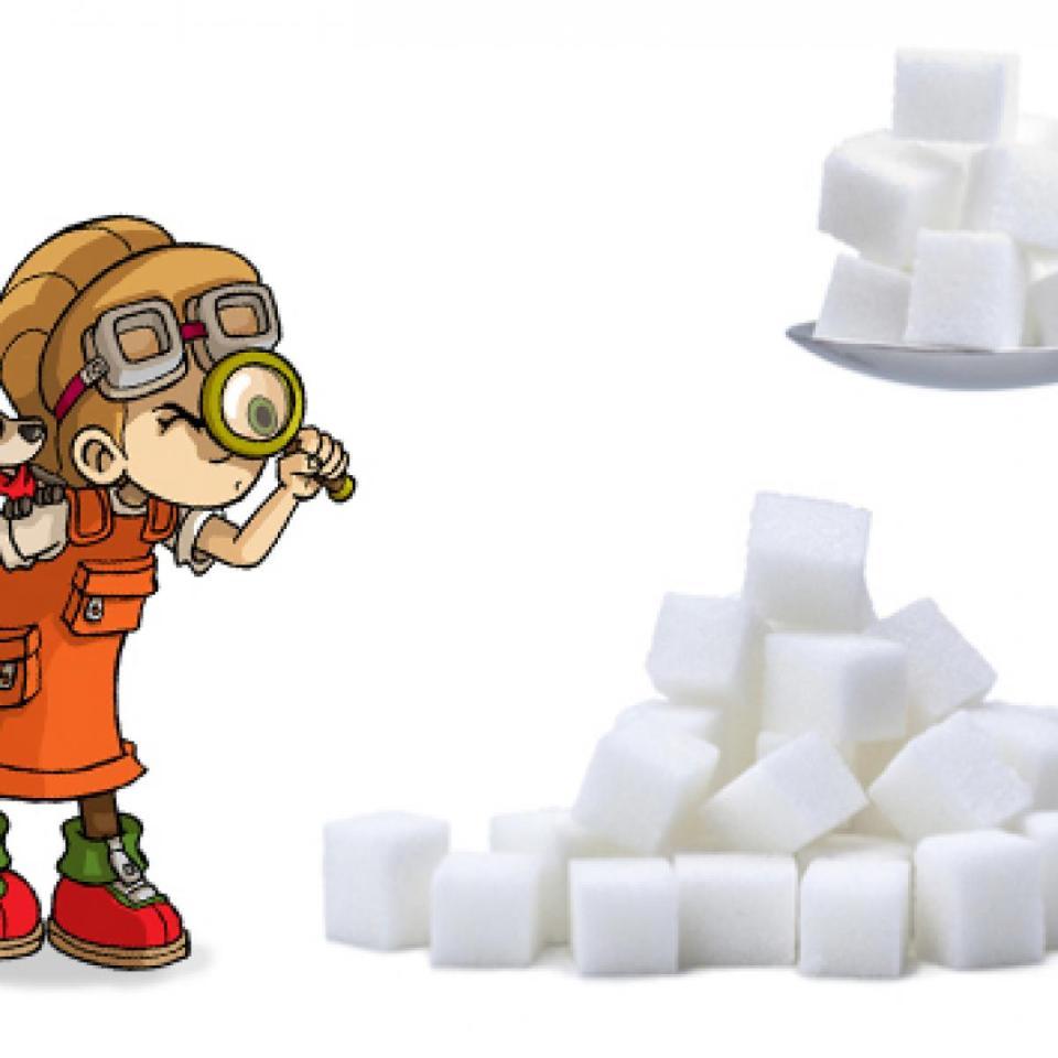 Luxoterra vous dit tout sur le sucre