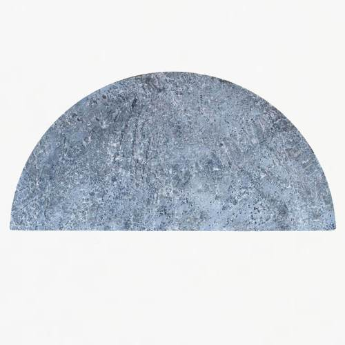 HCGSSTONE Half Moon Soapstone