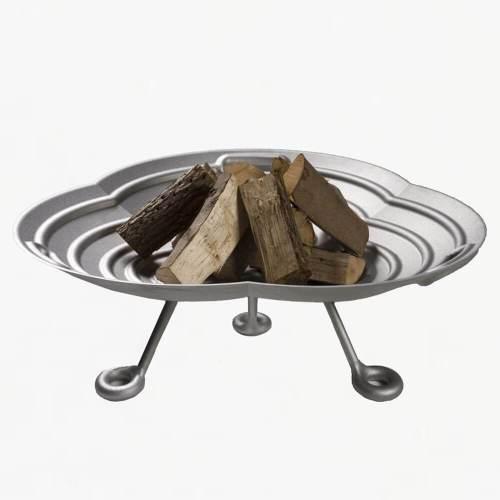 RB73 lotus fire bowl