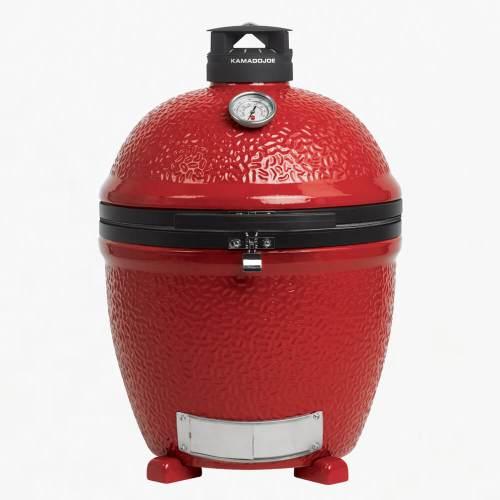 kamdao joe classic ii stand alone ceramic grill