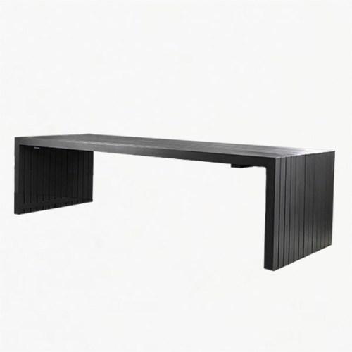 Design 220cm Black