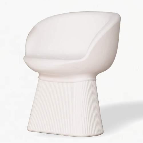 mallorca chair white