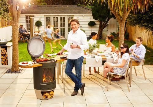 chesneys heat terrace gourmet grill 5