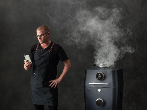 everdure 4k grill 9