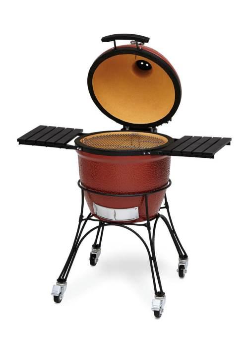kamado joe classic grill 7