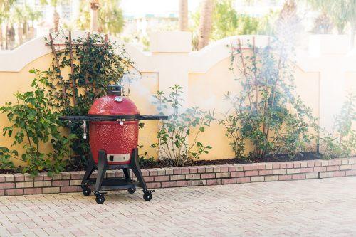 kamado joe classic iii grill 16