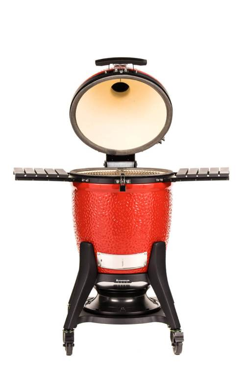 kamado joe classic iii grill 22