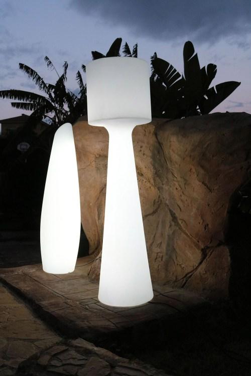 new garden grace outdoor light 1