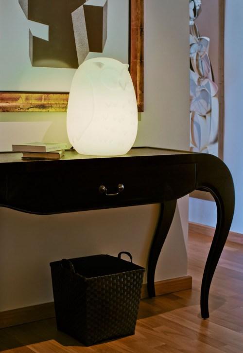 new garden gufo table lamp 1