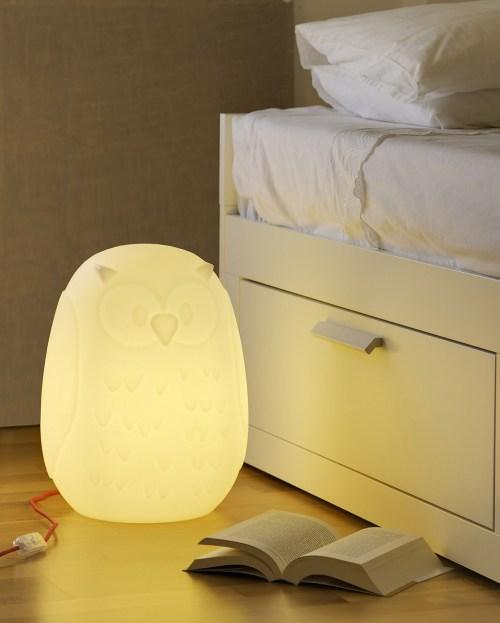 new garden gufo table lamp 4