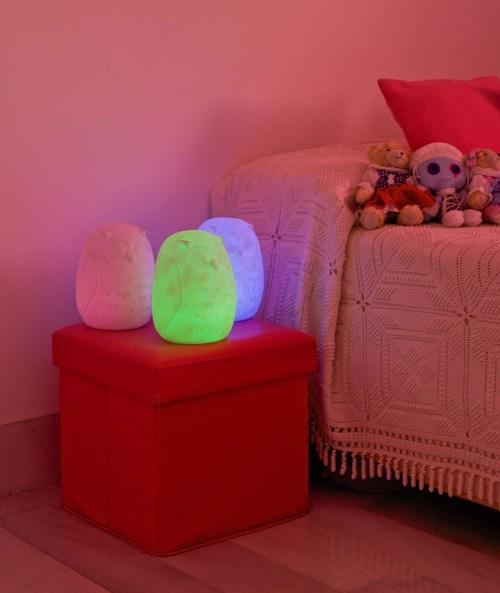 new garden gufo table lamp 6