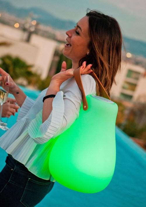 new garden kurby play speaker light 9