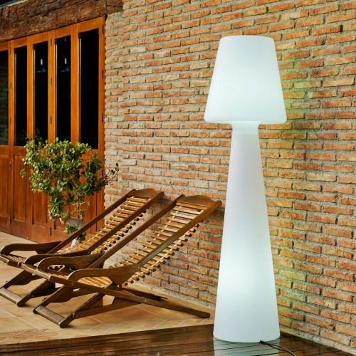 new garden lola outdoor light 6