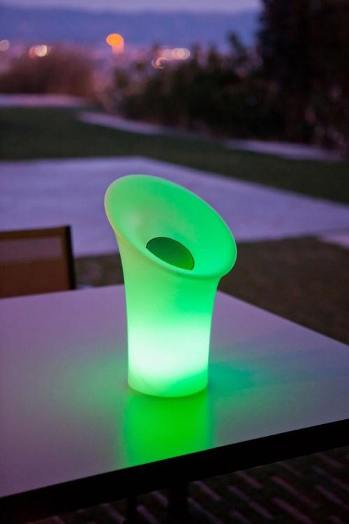 new garden nipper play speaker light 2