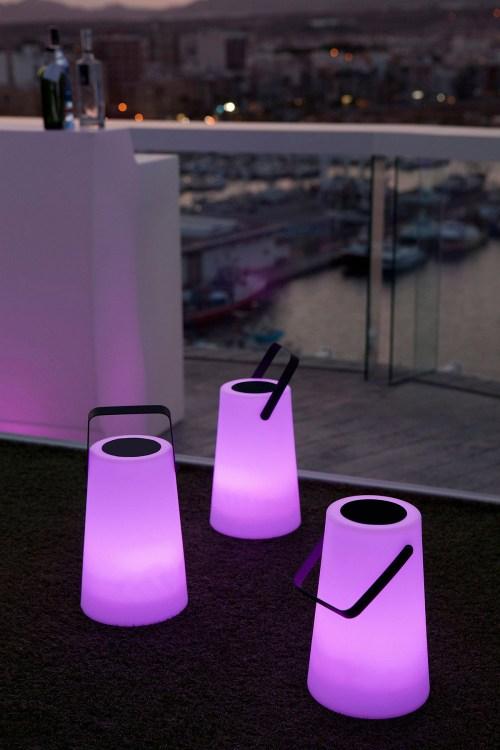 new garden nomada play speaker light 3