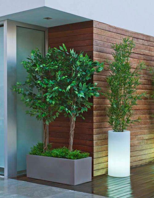new garden palma planter 1