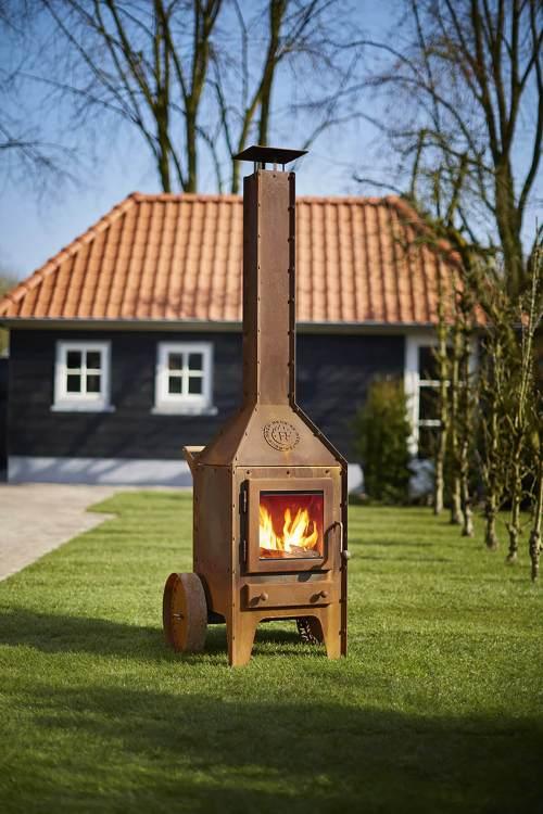 rb73 bijuga outdoor wood stove 16