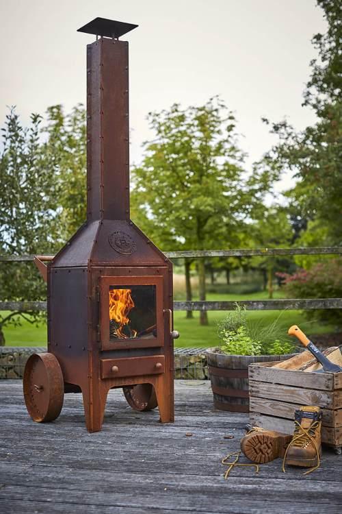 rb73 bijuga outdoor wood stove 4