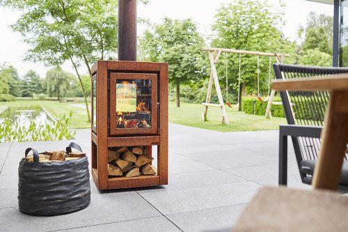 rb73 quaruba xl mobile outdoor stove 2