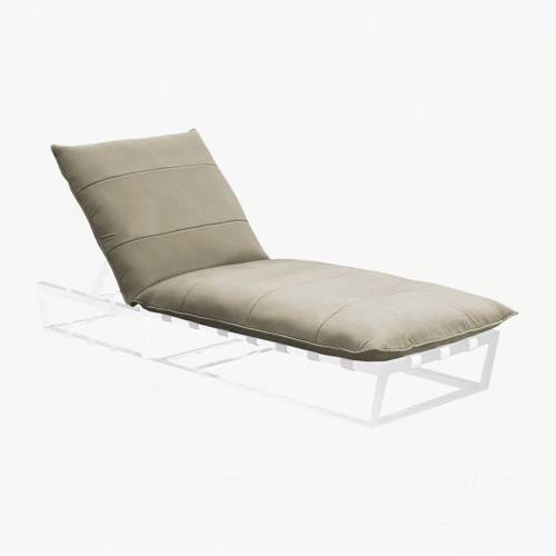 cloud lounger stone