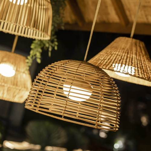 bossa hang pendant light