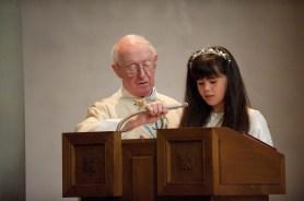 Ceremonie communion 023