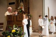 Ceremonie communion 102