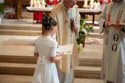 Ceremonie communion 135