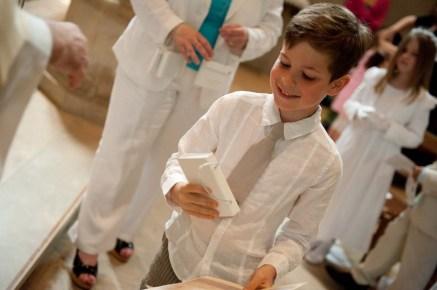 Ceremonie communion 150