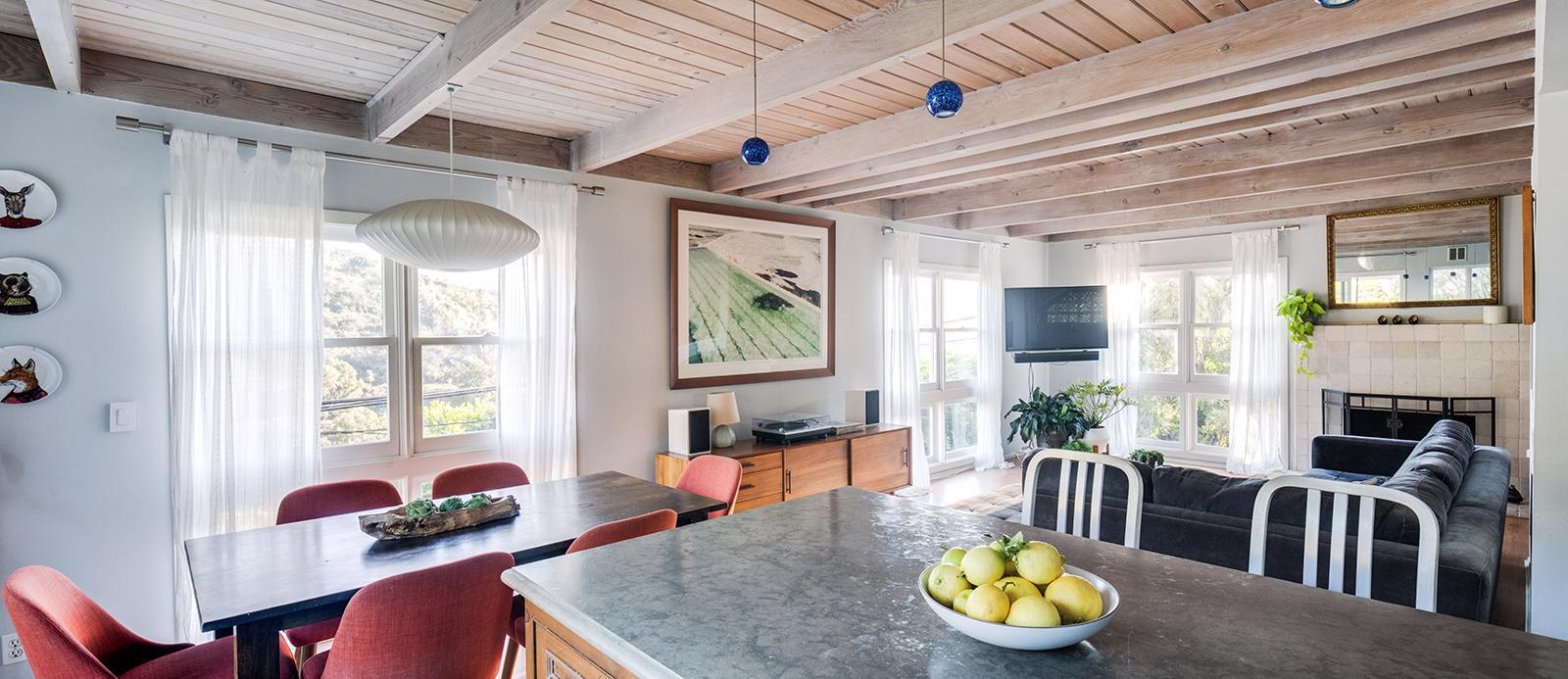 Coastal Living In Laguna Village California Luxury Homes