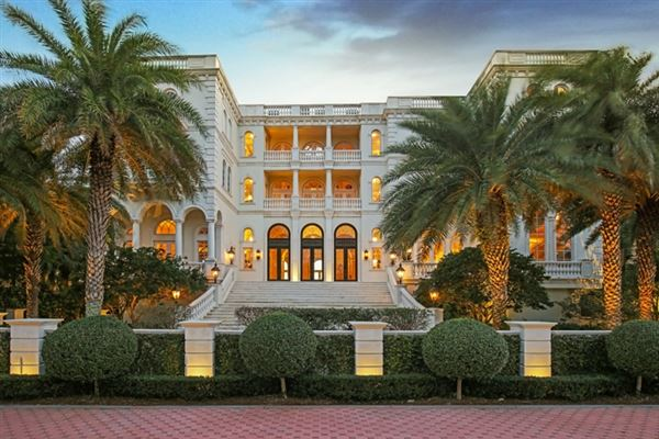 Florida Luxury Homes And Florida Luxury Real Estate