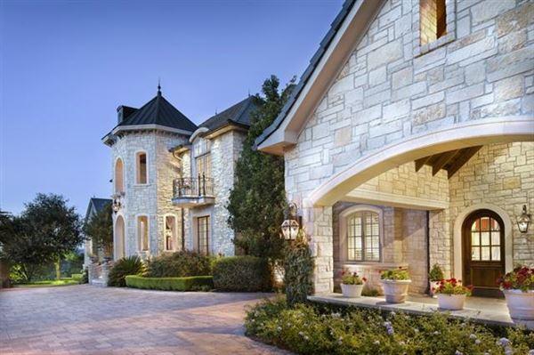 Austin Luxury Homes And Austin Luxury Real Estate