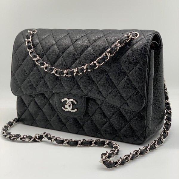 Купить сумка женская classic 2.55 Chanel LUX-18677 - цена ...