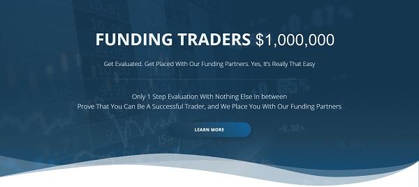 funded trader program
