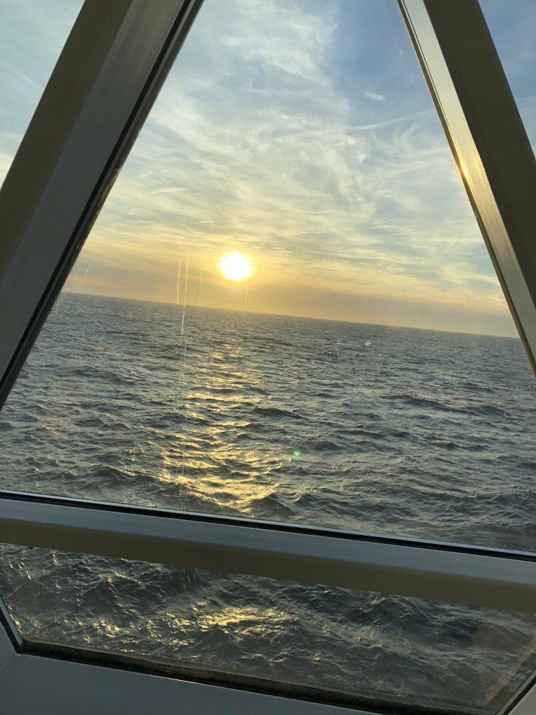 Celebrity Edge: The maiden European voyage