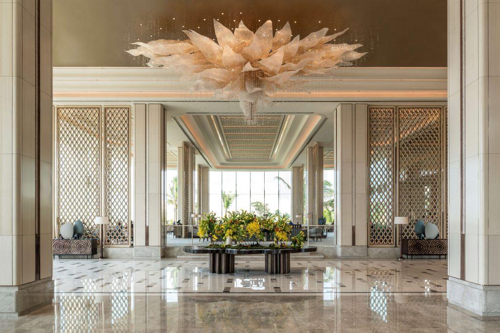 Shangri-La Hotel Colombo, Sri Lanka