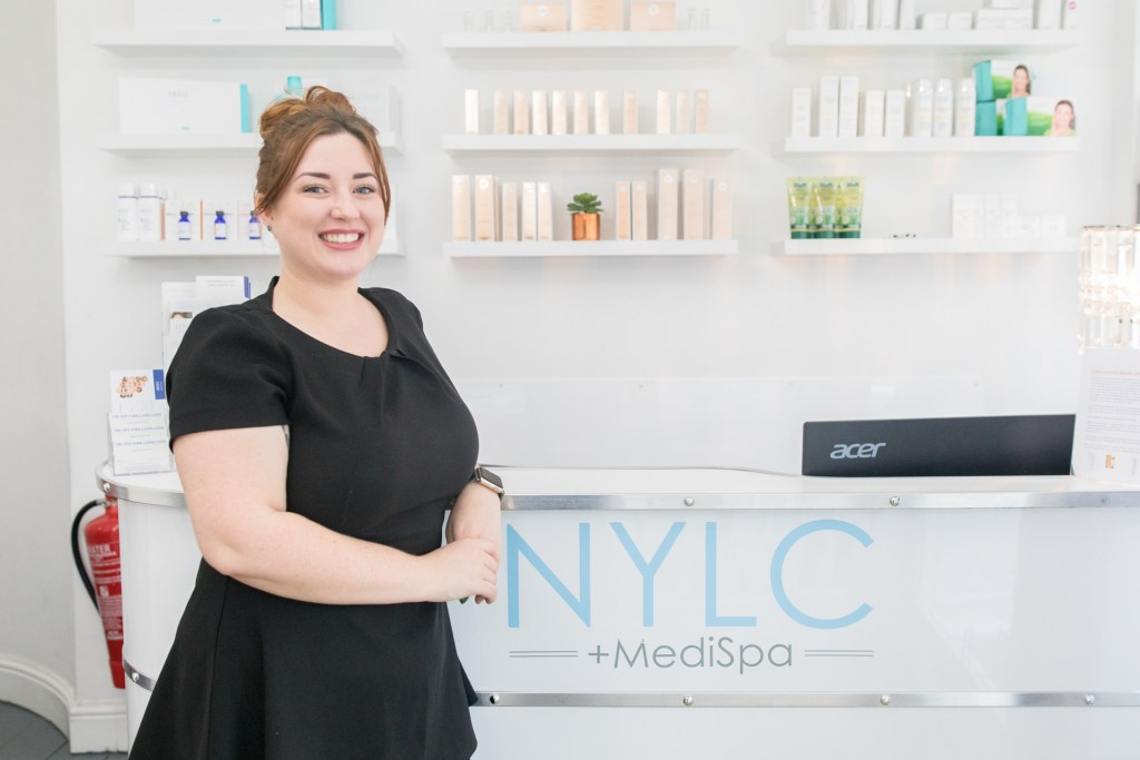 New York Laser Clinic Microdermabrasion