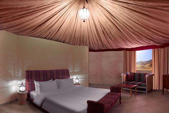 Oman: A luxury meets adventure desert getaway