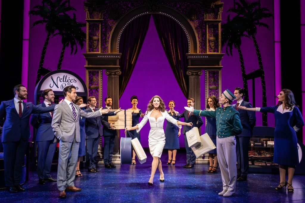 Pretty Woman The Musical, Piccadilly Theatre
