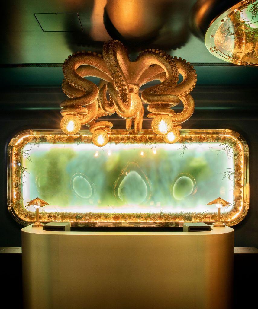 luxuriate luxury magazine mark captain
